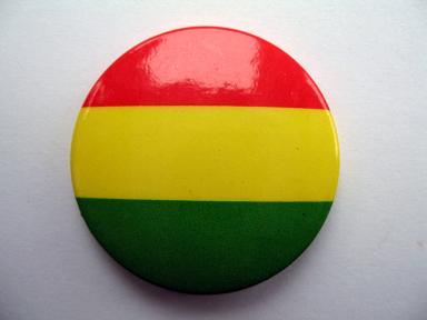 Aswad badge