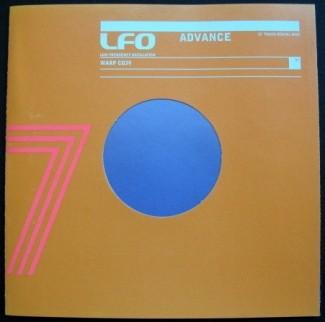 LFO - 'Advance'