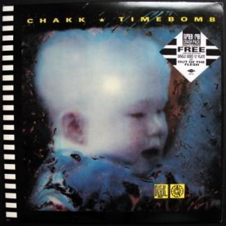 Chakk - 'Timebomb'