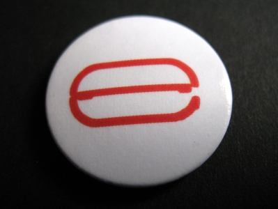 Everyman Theatre badge
