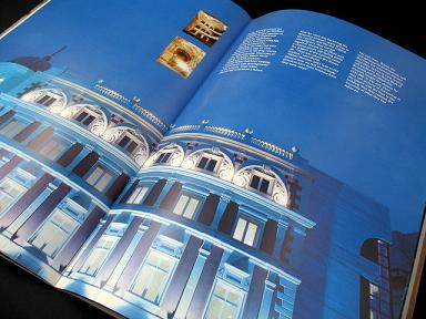 The Lyceum Theatre Book
