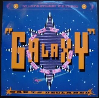 Love Street - 'Galaxy'