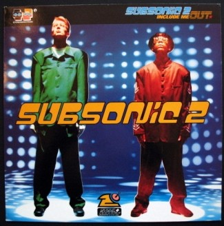 Subsonic 2 - 'Include Me Out'