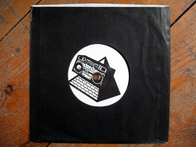 The KLF 7 inch single