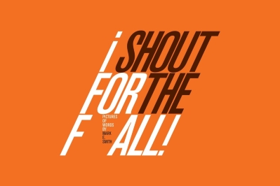 I Shout For The Fall promotional image