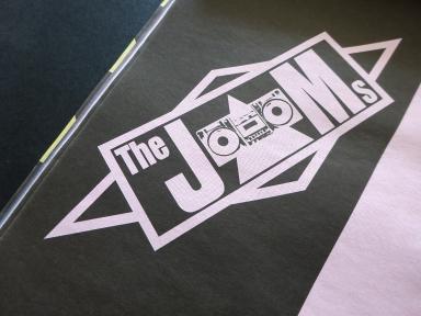 The JAMS logo